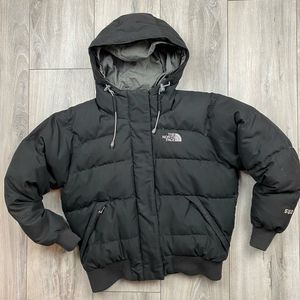 North Face 550 Puffer Jacket* women's xs for Sale in Spokane, WA