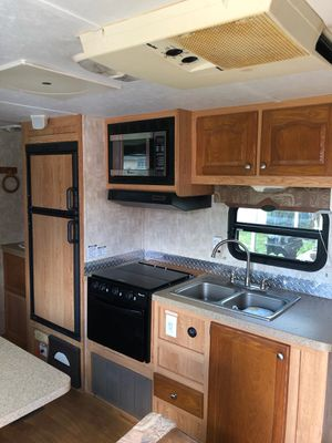 2007 Toy Hauler 27 ft for Sale in Miami, FL