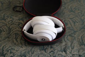 Beats studio 3 wireless over ear headphones for Sale in Austell, GA