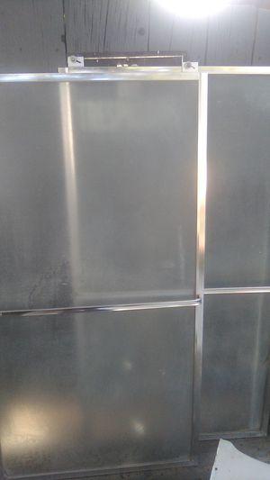 Sliding showers doors for Sale in Fresno, CA