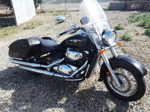 Motorcycle for Sale in Orange Cove, CA