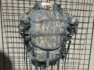 Bug Out Survival Backpack/Rucksack for Sale in Vallejo, CA