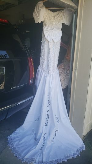 Wedding dress for Sale in Ocoee, FL