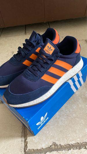 Adidas I-5933 Navy Orange size 10.5 brand new for Sale in FL, US