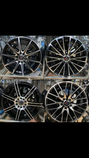 17x7.5 MONKEY RIMS AND TIRES for Sale in Phoenix, AZ
