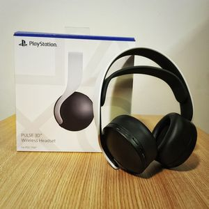 SONY Playstation 3D Pulse Headset Compatible with Ps5 and Ps4 for Sale in Mountlake Terrace, WA