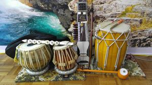 Various Indian Instruments for Sale for sale  Queens, NY