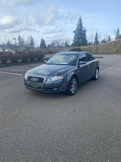 2007 Audi A4 for Sale in Tacoma,  WA