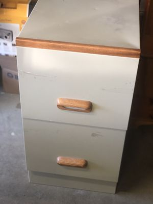 Filing cabinet for Sale in Palmdale, CA