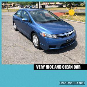❤️ 2011 HONDA CIVIC AMAZING CAR for Sale in Hartford, CT