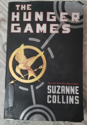 The Hunger Games for Sale in San Bernardino, CA