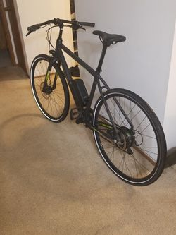Kalkhoff Durban Ebike Almost New for Sale in Woodinville,  WA