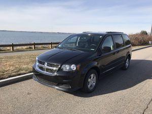 2012 Dodge Grand Caravan for Sale in Quincy, MA