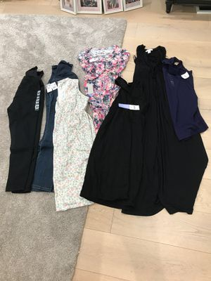 New pregnancy motherhood maternity clothes for Sale in Orinda, CA