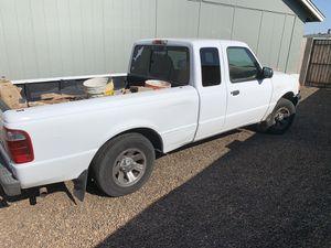 ($3200) 2002 Ford Ranger for Sale in Mesa, AZ