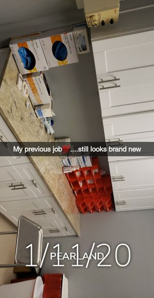 💯Pre-fabricated cabinets for sale💯🏡 for Sale in Houston, TX