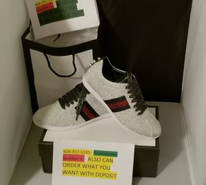 GUCCI SHOES CHRISTMAS SALE for Sale in Nashville, TN