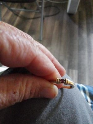 10k gold ring for Sale in Fairview, WV