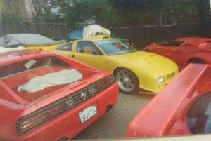 1972 Porshe V8 S.B.C. 5 Speed,Carbonfiber INT. for Sale in Fallbrook, CA