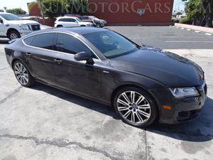 2012 Audi A7 for Sale in Gardena, CA