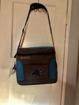 Panthers Cooler ! Please Read! for Sale in Claremont, CA