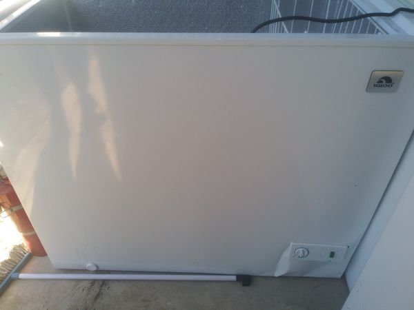 Chest Deep Freezer For Sale In Huffman Tx Offerup