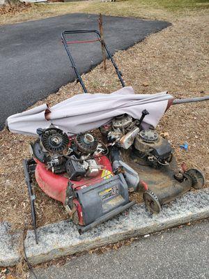 Scrap metal for Sale in Woonsocket, RI