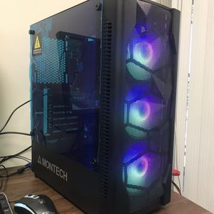 New Built Gaming Pc Core I5 for Sale in Garden Grove, CA