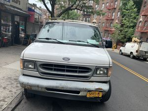 2003 ford e350 for Sale in The Bronx, NY