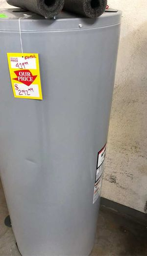Smith water heater NI6XT for Sale in Houston, TX