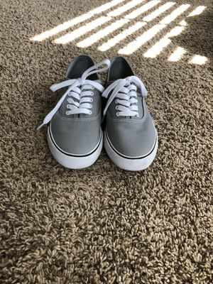 A New Day Grey Tennis Shoes Sz 8 for Sale in Columbia, SC