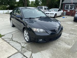 2008 Mazda I3 for Sale in Glenolden, PA