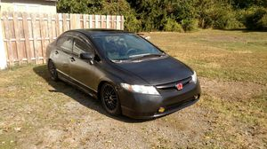2007 Civic Si k24a2-VIS Mugen for Sale in Wall Township, NJ