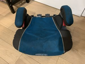 Graco booster seat for Sale in New York, NY