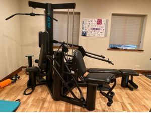 Vectra On-Line 1850 Home Gym for Sale in Melrose Park, IL