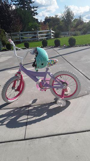 Shopkin bike for Sale in Puyallup, WA