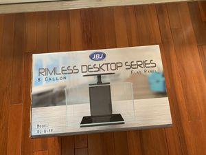 FishTank Set JBL Micro 8G black::Brand New in sealed Box for Sale in Tampa, FL