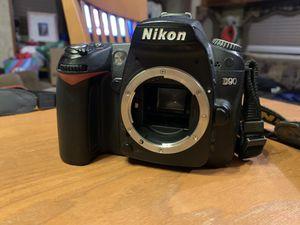 Nikon D90 Camera USED for Sale in Phoenix, AZ