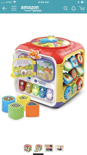 Activity cube for Sale in Claremont, CA