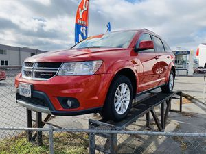 Dodge Journey 2016 for Sale in Manteca, CA