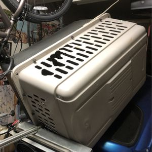 Large Dog Kennel Xtra Window for Sale in Lake Forest, CA
