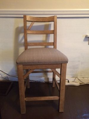 French country bar stool for Sale in Elizabeth, PA