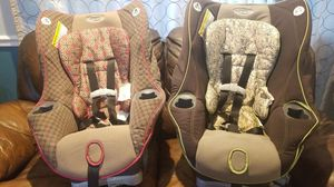 GRACO ADJUSTABLE CAR SEATS for Sale in Silver Spring, MD