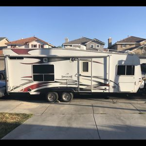 2007 weekend warrior FS 2300 super lite for Sale in Menifee, CA