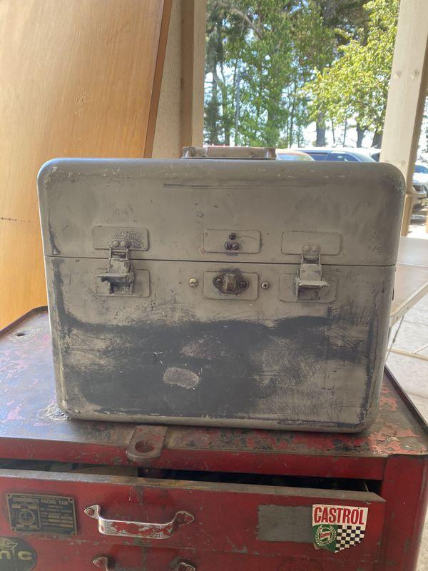 Oil Paint box set