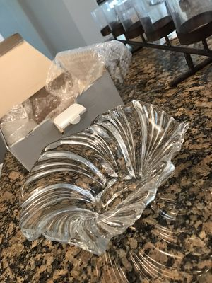 Crystal Bowl for Sale in Phoenix, AZ