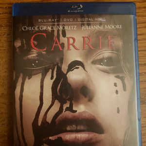Carrie Dvd for Sale in Portsmouth, VA