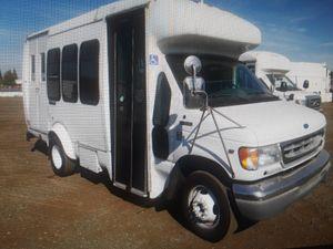 1997 ford e450 shuttle bus for Sale in Lodi, CA