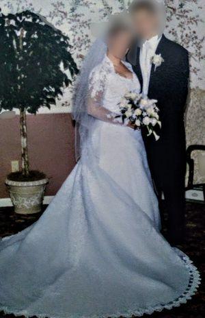Wedding Dress for Sale in Sun City, AZ