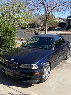 2001 BMW E46 330Ci for Sale in Buckeye,  AZ